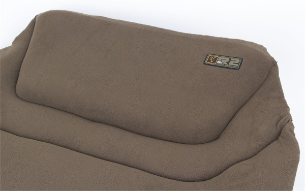 Fox R1 Camo Bedchair Compact