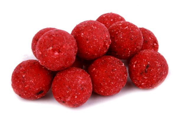 10kg des Bouillettes Frais Ready-Made dans 8 parfums - Strawberry