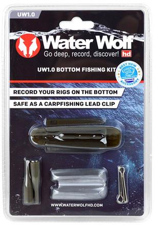 Waterwolf Accessoires (choix entre 3 options)