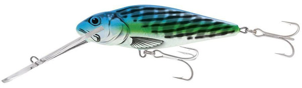 Salmo Perch SDR 14cm (choix entre 3 options) - Holographic Bonito (HBO)