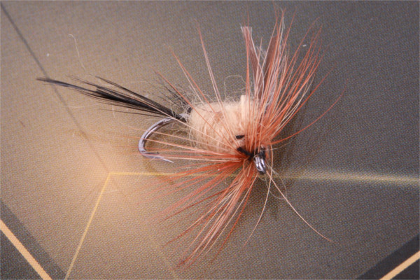 Ultimate Fly Set, 12 mouches !