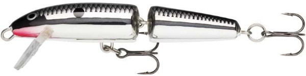 Rapala Jointed Floating 13cm (5 Options - Chrome
