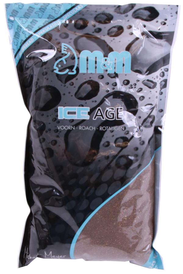 M&M Amorce, conçu en collaboration avec Zammataro (choix entre 4 options) - Ice Age