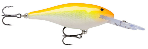 Rapala Shad Rap 07 (choix entre 10 options) - Imposter