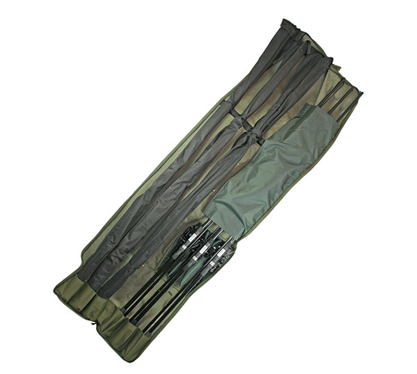 NGT Rod Holdall 3+3