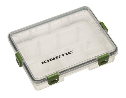 Kinetic Waterproof Performance Box System (choix entre 4 options)