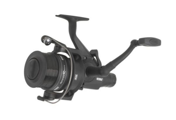 Mitchell Avocet FS 6500R Black Edition avec ligne