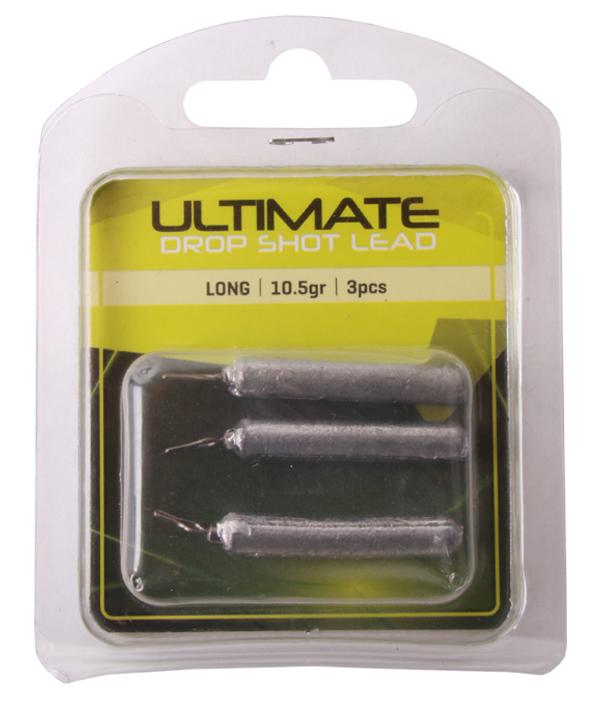 Ultimate Dropshot Lead Stick 3 pièces (choix entre 3 options)