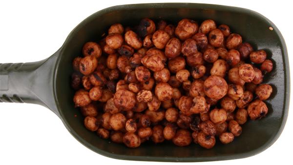 Particules Précuit (8 options) - Tigernuts