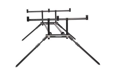 MAD Alu Twin Back Bone Rod Pod (choix entre 2 options)