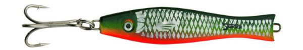 Aquantic 3D Holo Pilker 400 gr (choix entre 5 options) - Rainbow