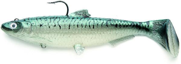 Castaic Sbs Sardine 17,8 cm (choix entre 12 couleurs) - Green Mackerel