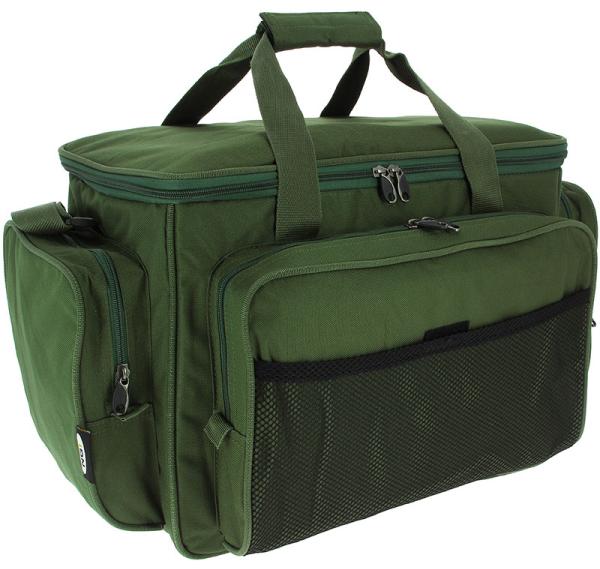 Carp Carryall Kit avec Tacklebox, Dip Pots, Bit Boxes, Lead Bag et plus encore !
