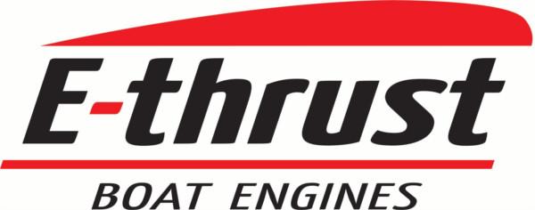 E-Thrust Moteur Electrique 36lbs
