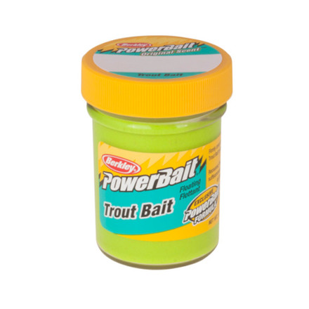 Berkley Powerbait Biodégradable Trout Bait (choix entre 7 options)