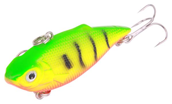 Ultimate Ensemble Perche avec poissons nageurs, leurres souples, spinners et plus encore !