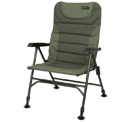 Fox Warrior 2 Arm Chair