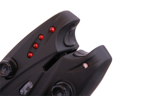 Carp Sonar E-Tension Ensemble Détecteurs + Télécommande (choix entre 2, 3 ou 4 détecteurs)