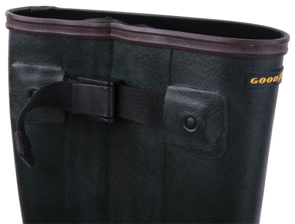 Goodyear Allroad Plus (disponible dans les tailles 42 jusqu'à 47)