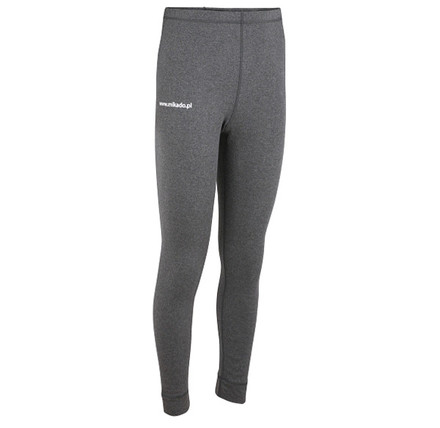 Mikado Thermoactive Underwear Legging Grey (disponible dans plusieurs tailles)