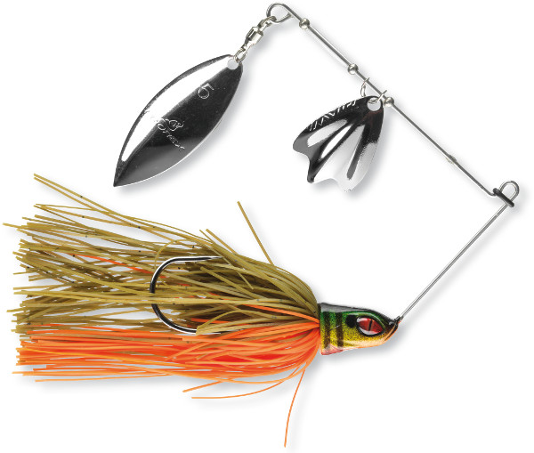 Prorex DB Spinnerbait (choix entre 4 options) - Gold Perch