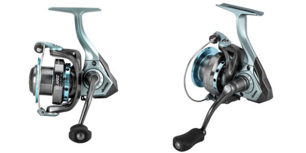 Okuma Alaris Ensemble Spinning (choix entre 8 options)