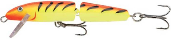 Rapala Jointed Floating 13cm (5 Options - Hot Tiger