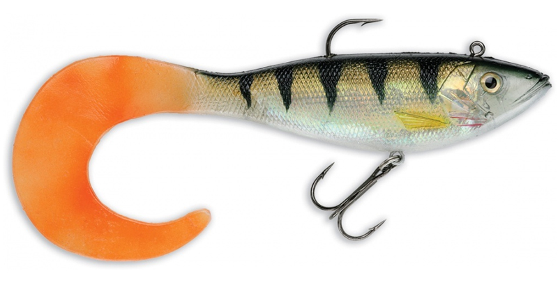 Storm WildEye Seeker Shad - Perch