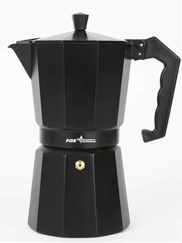Fox Cookware Coffee Maker - Coffee Maker 450ml