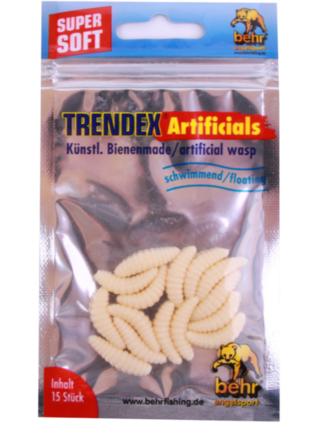 Behr Trendex Imitation Ver de farine (choix entre 8 options)