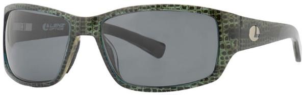 Lenz Optics Helmsdale Lunettes de Soleil Polarisées (choix entre 4 options)