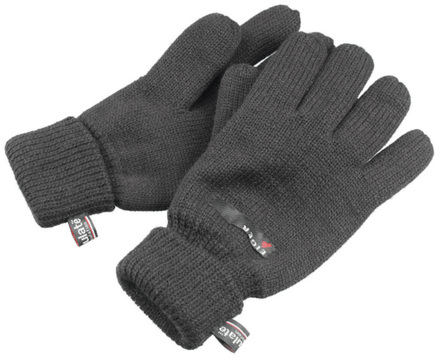Gants Eiger Knitted Gloves
