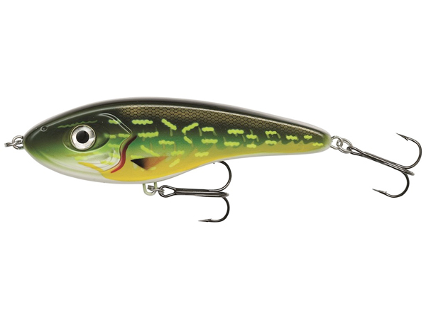 Kinetic Slicky Micky 115 - Sneaky Pike