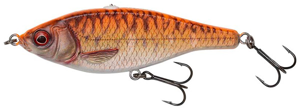 Savage Gear 3D Roach Jerkster 145 (choix entre 5 options) - Gold Fish PHP