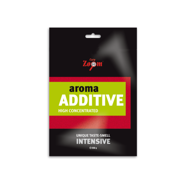 Carp Zoom Aroma Additive 250 gr