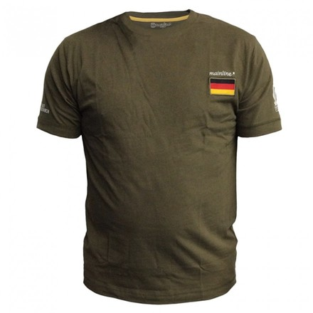 Mainline German Flag T-Shirt