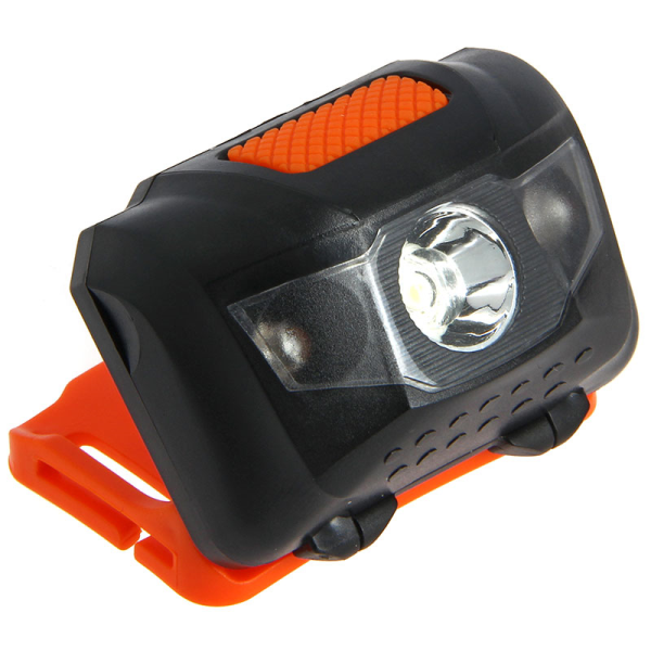 Lampe Frontale LED NGT 100 Lumens