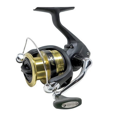 Shimano FX FC Moulinet Spinning (choix entre plusieurs options)