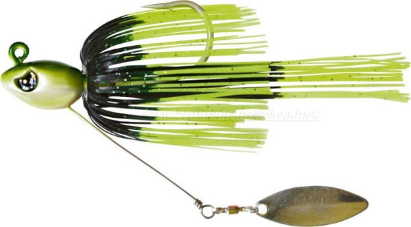 Black Cat Spin Jig 40 gr (plusieurs options) - Black Wave