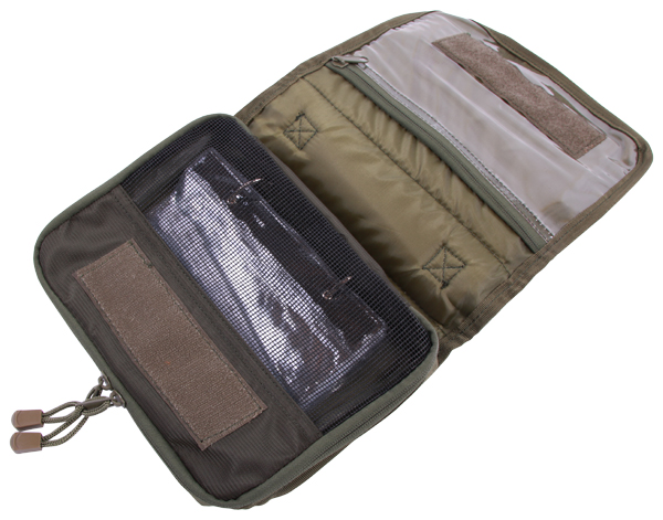Mikado Rig Wallet (choix entre 2 options) - Mikado Rig Wallet (25x20x7,5cm)