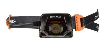 Chub Sat-A-Lite Headtorch Rechargeable 250