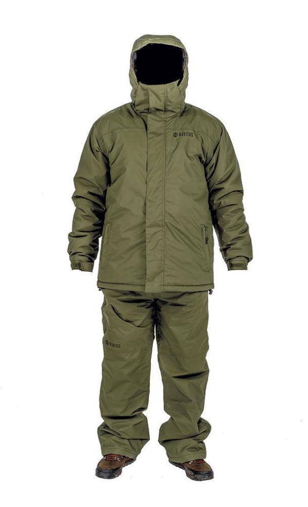 Penn Combinaison Pêche-Floatation SUIT-veste /& pantalon-taille XL