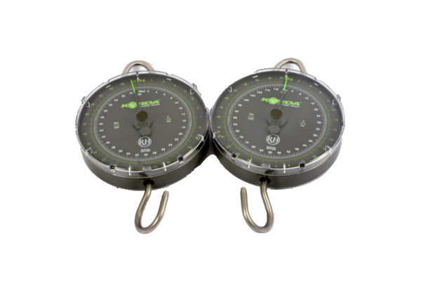 Korda Dial Scale (choix entre 2 options)