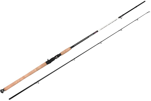 Spro Norway Expedition Salty Shad Bait 2,6 m