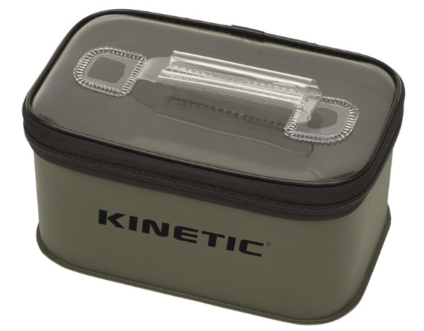 Kinetic Waterproof Tournament Container (choix entre 2 options)