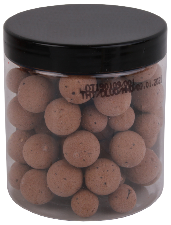 Premium Mixed Pop Ups 12 et 15 mm - The Nutz
