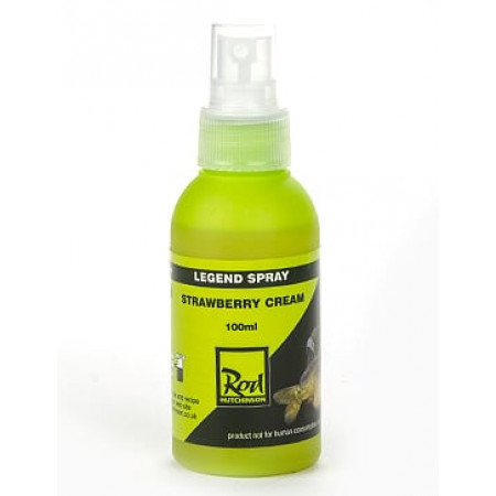 Rod Hutchinson Legend Spray 100 mL - Strawberry Cream