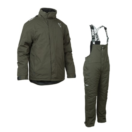 Fox Carp Winter Suit (diverse tailles)