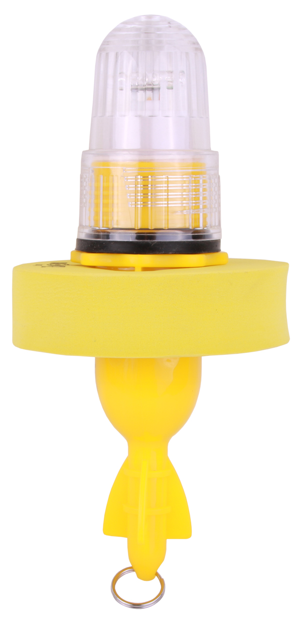Carp Zoom Floating Marker Light - Yellow