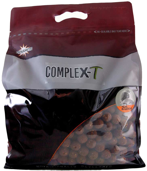 Dynamite Baits CompleX-T